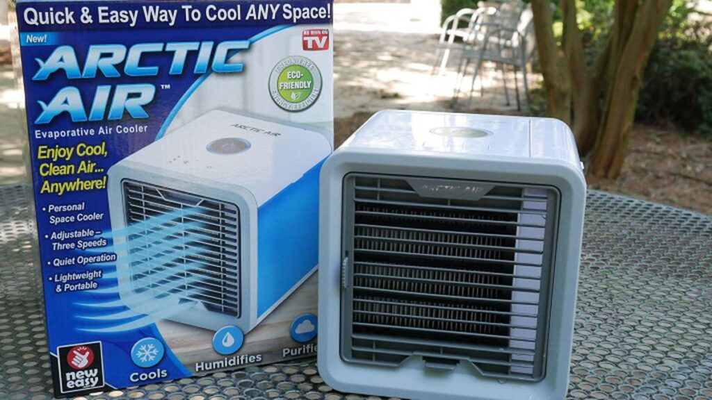arctic air cooler reviews updated
